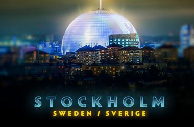 The international - Dota2-stockholm-sweden